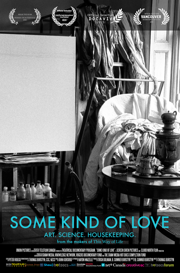 Some kind of love